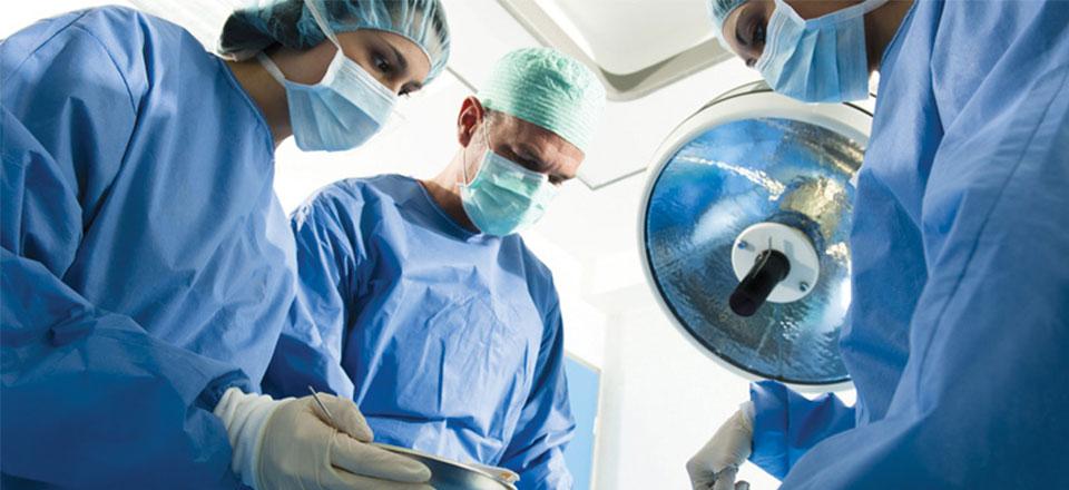 Páteční operace – Bibiana podstoupila rhinoplastiku