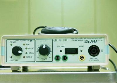 SMT BM Veterinary Radiofrequency